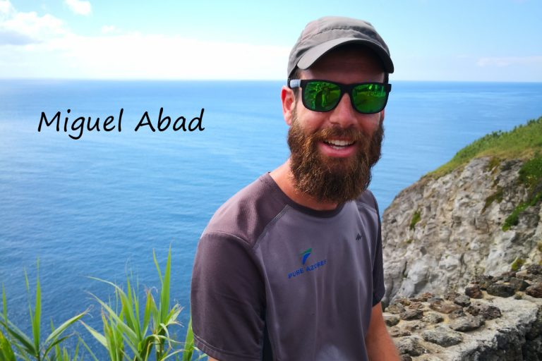 Pure Azores Tour Guide Miguel Abad