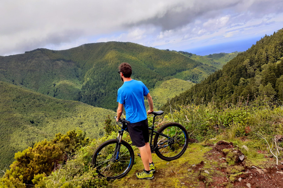 Nordeste Biking + Hiking Fun Tour