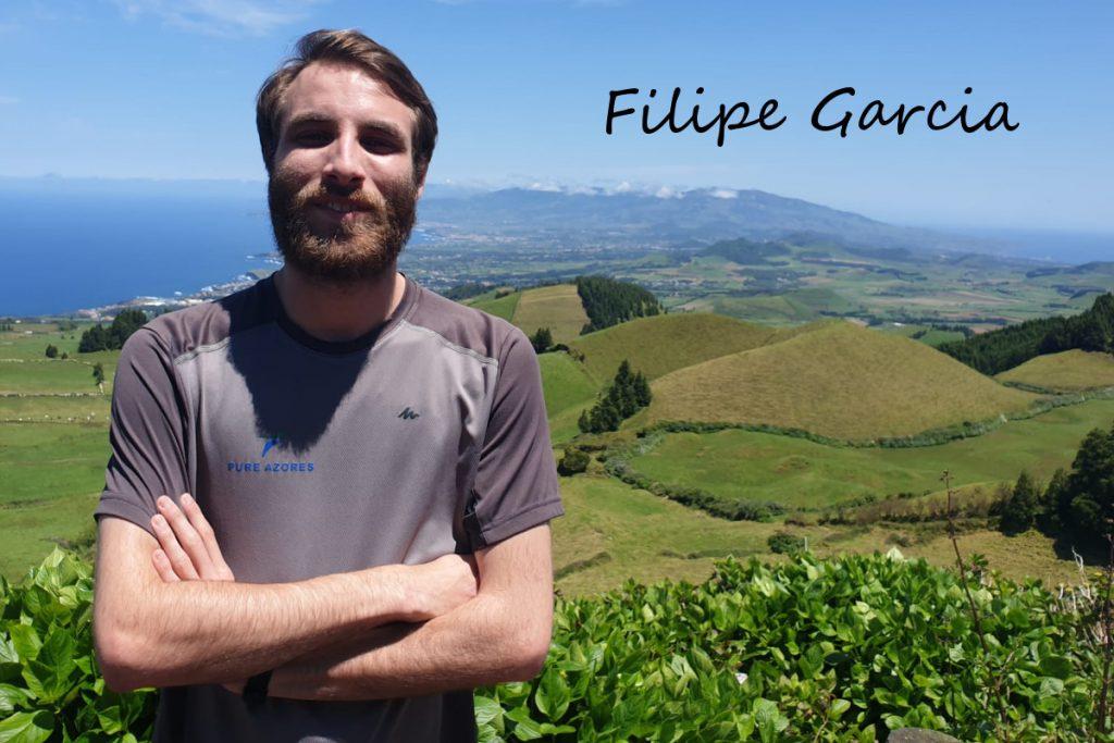 Tour Guide Filipe Garcia