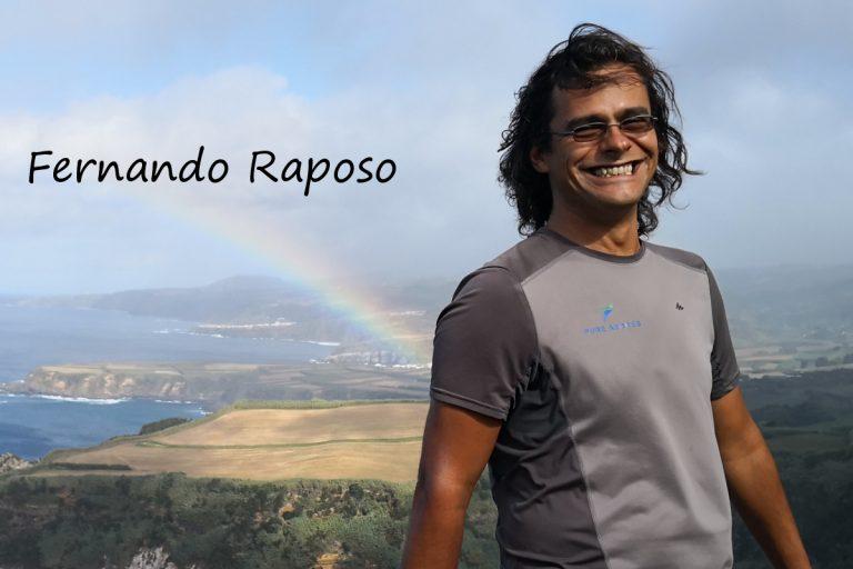 Pure Azores Tour Guide Fenando Raposo